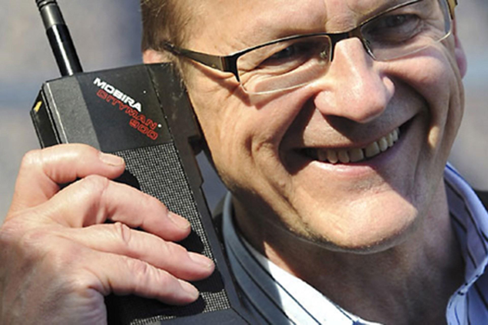 Photo of Parintele SMS-ului – Matti Makkonen s-a stins din viata la varsta de 63 de ani