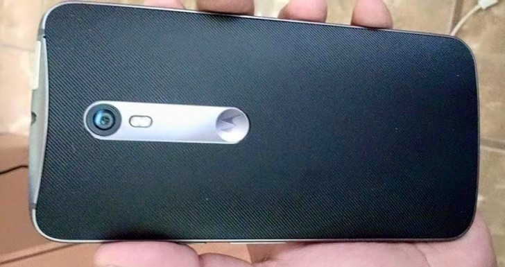 Photo of Motorola Moto X 2015 pare un telefon… de telefon!
