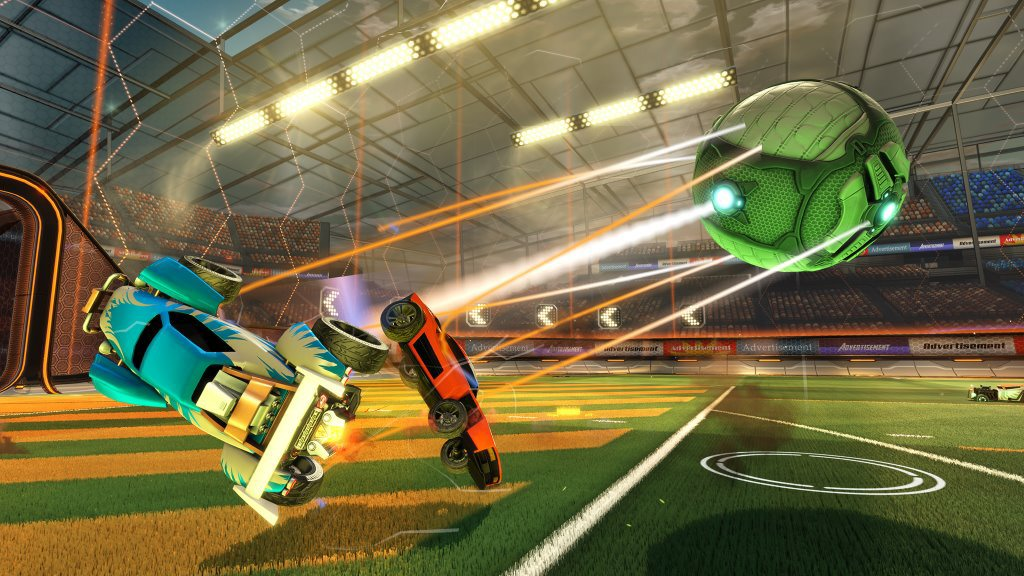 Photo of Rocket League este gratuit