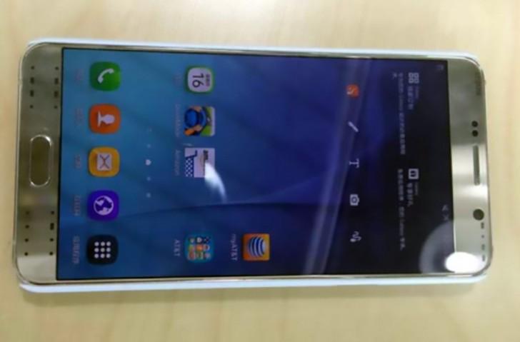 Photo of Samsung Galaxy Note 5: au aparut pe net primele poze REALE