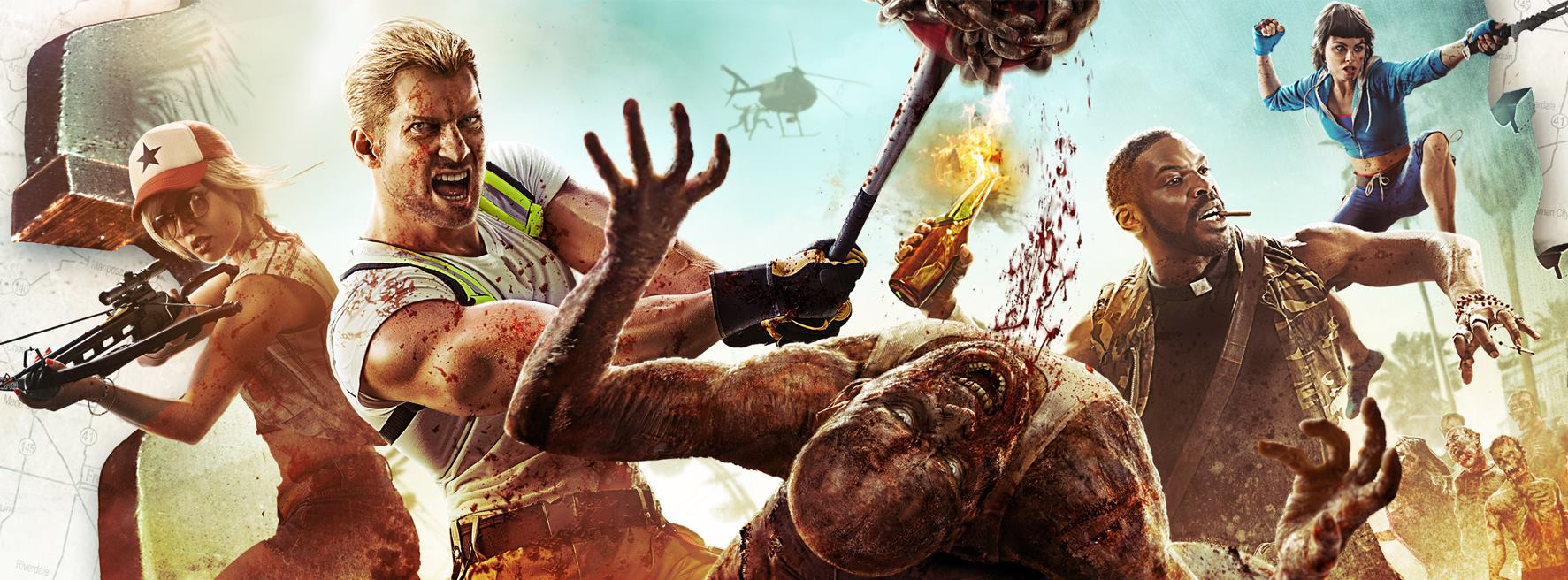 Photo of Yager Developement nu se mai ocupa de Dead Island 2