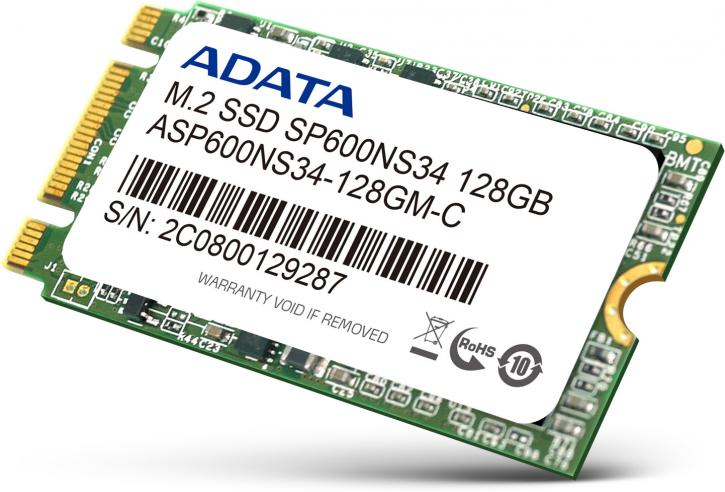 Photo of Adata SP600NS34 este un nou SSD pe M.2