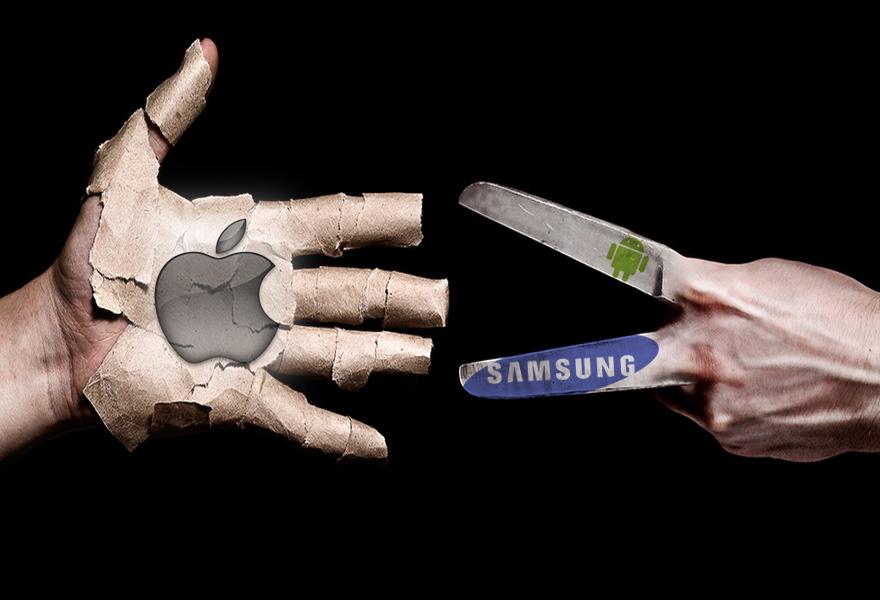 Photo of Apple si Samsung doresc sa adopte tehnologia e-SIM!