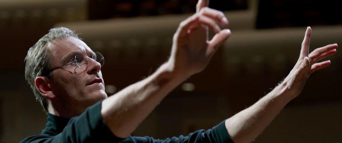 Photo of Noul trailer al filmului despre Steve Jobs inchide toate gurile rele!