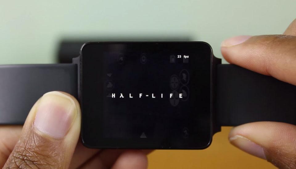 Photo of Half Life ruland pe Android Wear… viitorul este aici!