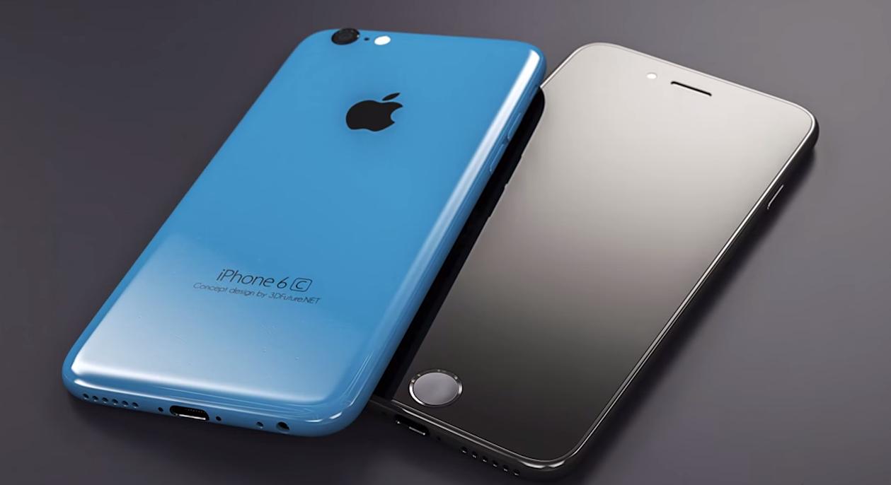 Photo of Viitorul iPhone 6C va avea un ecran de… 4 inch!