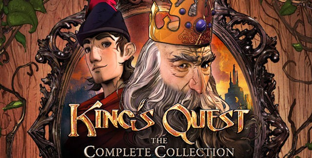 Photo of King's Quest este acum gratuit