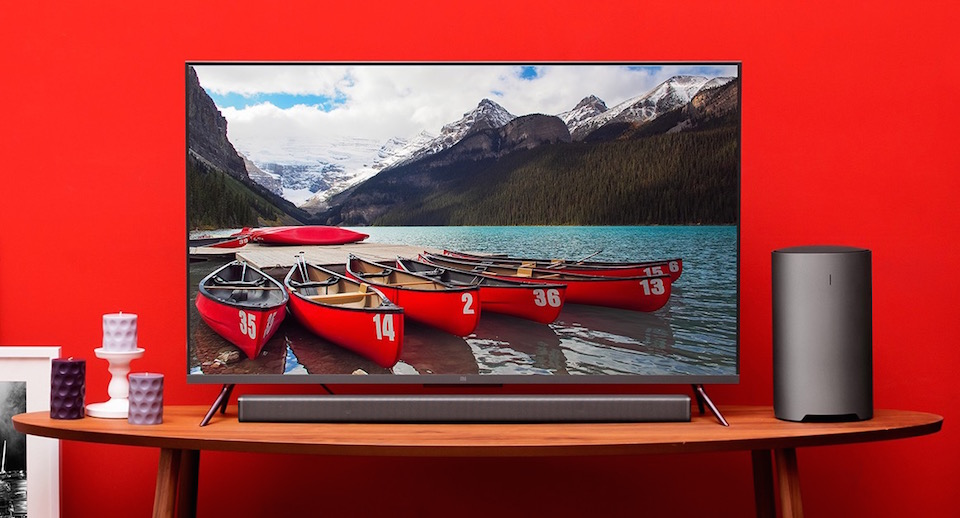 "Photo of Televizorul Xiaomi Mi TV 2S  aduce 4K la ""grosimi"" extrem de reduse!"