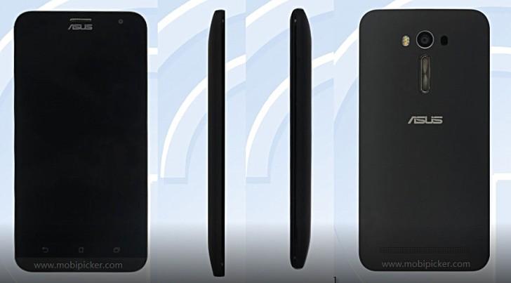 Photo of O noua varianta a lui Asus ZenFone isi face loc pe TENAA