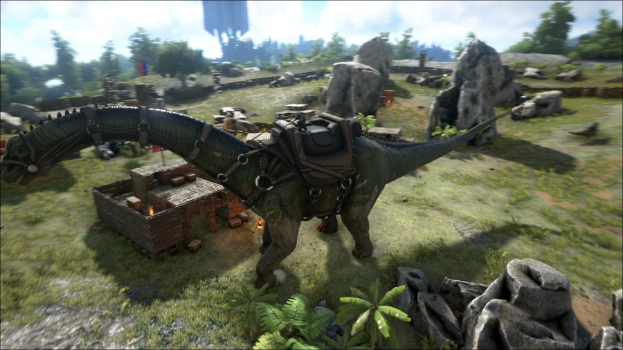 Photo of ARK nu va primi DirectX 12 pentru o vreme
