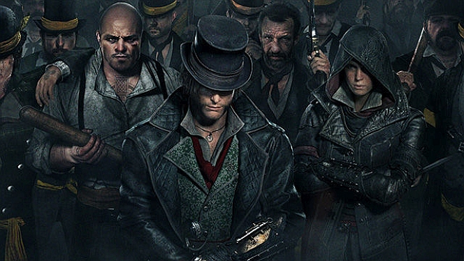Photo of Assassin's Creed Syndicate este mai putin detaliat ca Unity, dar merge mai bine