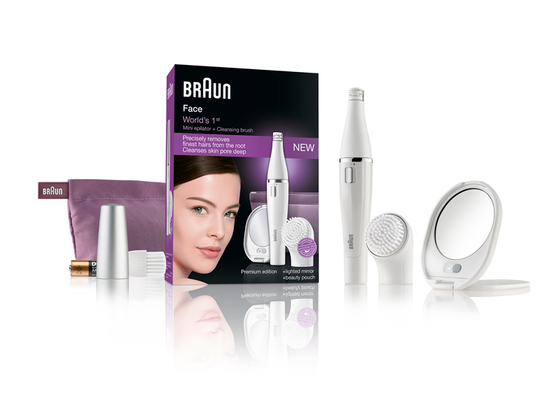 Photo of Braun Face – cabinetul cosmetic de acasa!