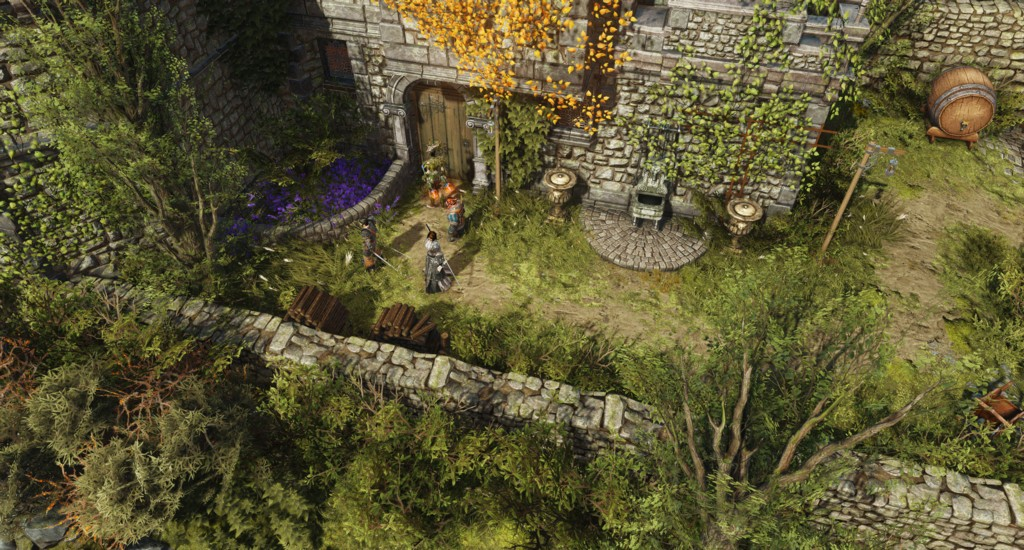 Photo of Divinity: Original Sin 2 este pe Kickstarter