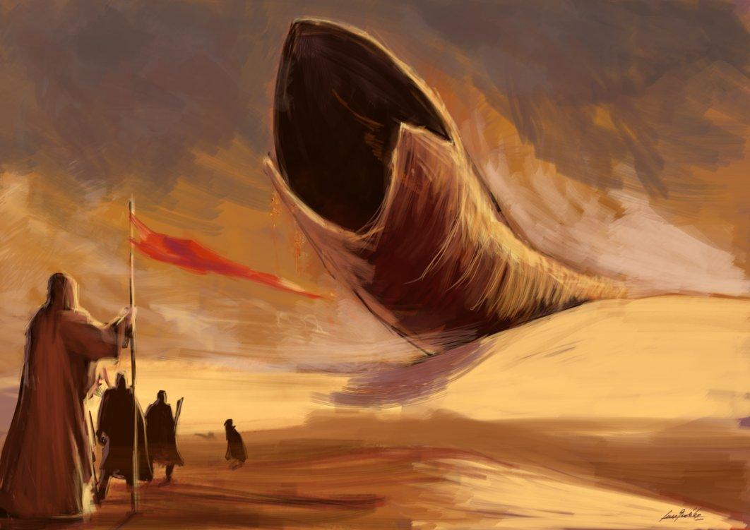 """Photo of Dune-ul lui David Lynch primeste cel mai bun edit din istorie si este """"sters"""" in doar cateva ore"""