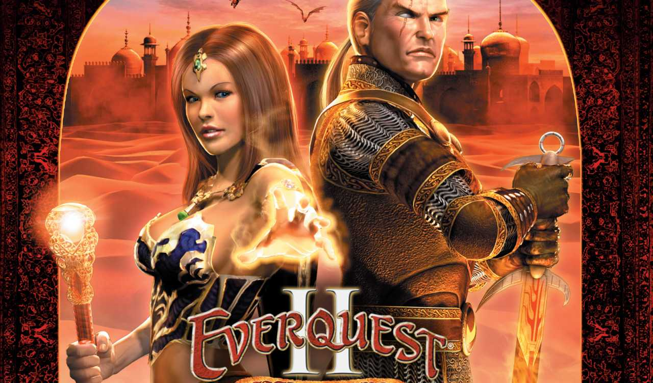 Photo of EverQuest 2 primește o închisoare