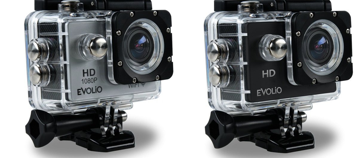 Photo of Review Evolio iSmart PRO – Alternativa perfecta (si ieftina!) la GoPro