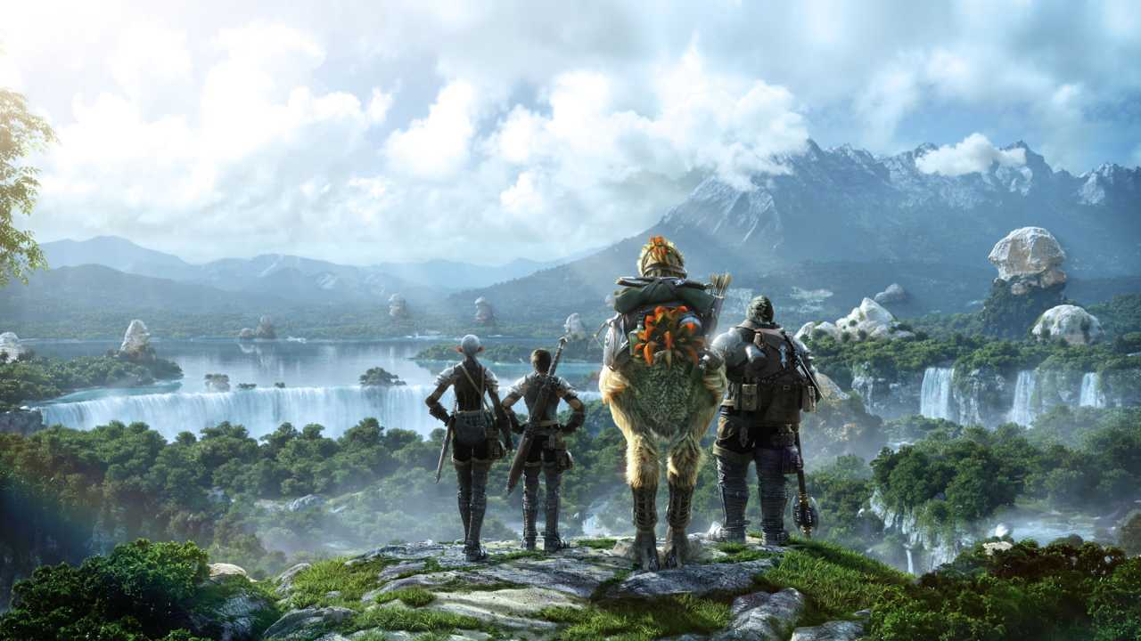 Photo of Final Fantasy 14 are un trial nelimitat