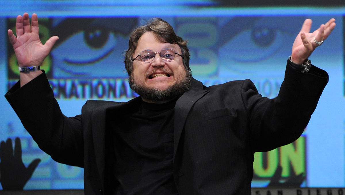 "Photo of Guillermo del Toro – ""Am terminat cu jocurile video"""
