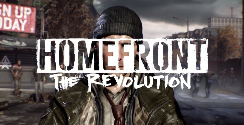Photo of Homefront The Revolution este gratuit pe Steam