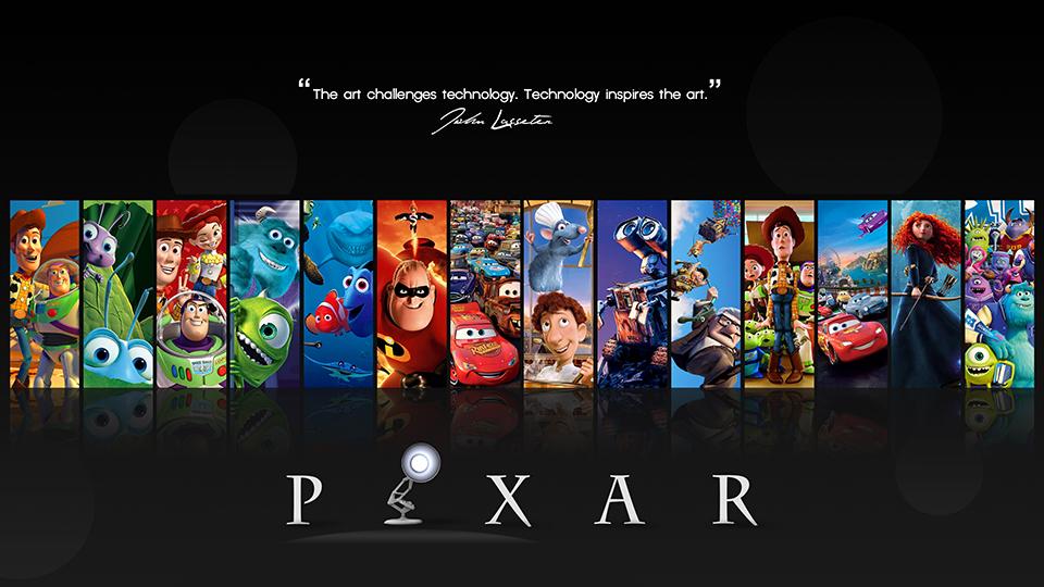 Photo of Pixar pune la dispozitia publicului uneltele pentru a-ti face propiul film!