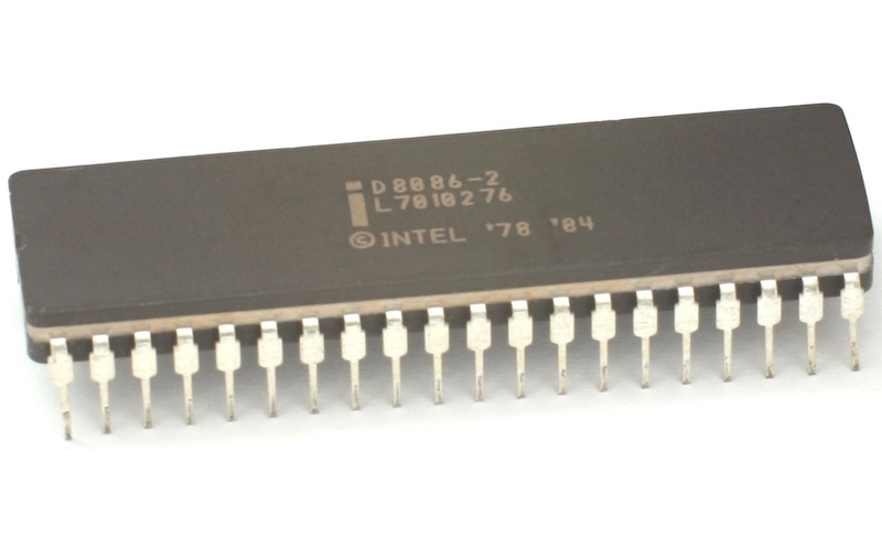 Photo of Cinci procesoare care au facut istorie!