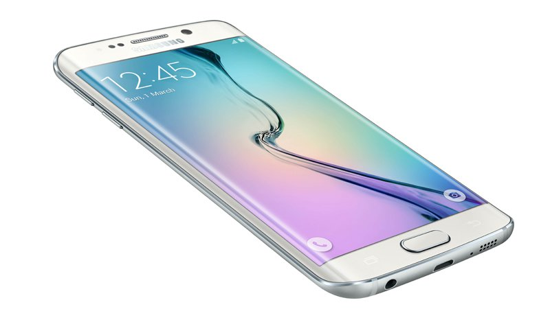Photo of Samsung Galaxy S6 Edge+, lansat oficial, si… am pus mana pe el!