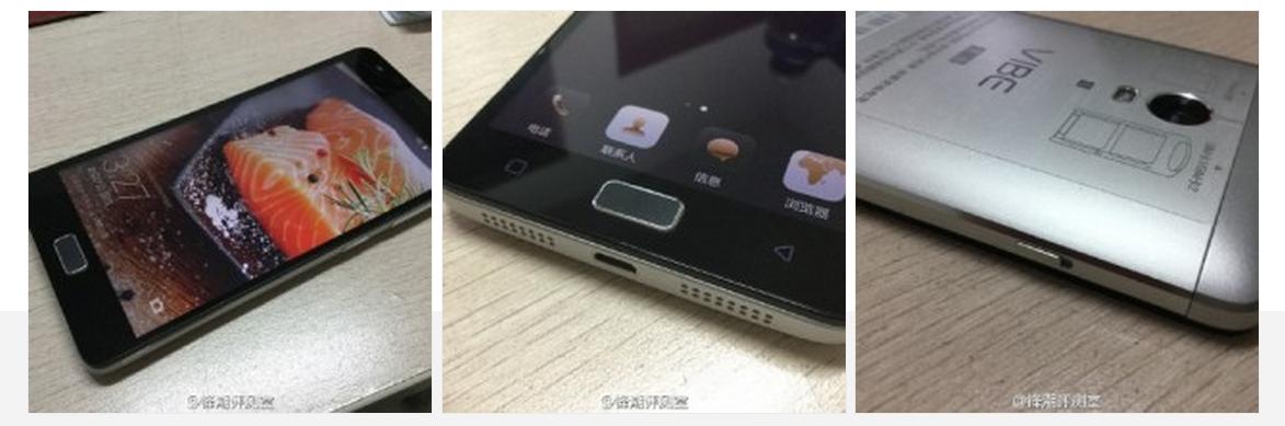 Photo of Lenovo Vibe P1 Pro vine cu o baterie de 5000mAh