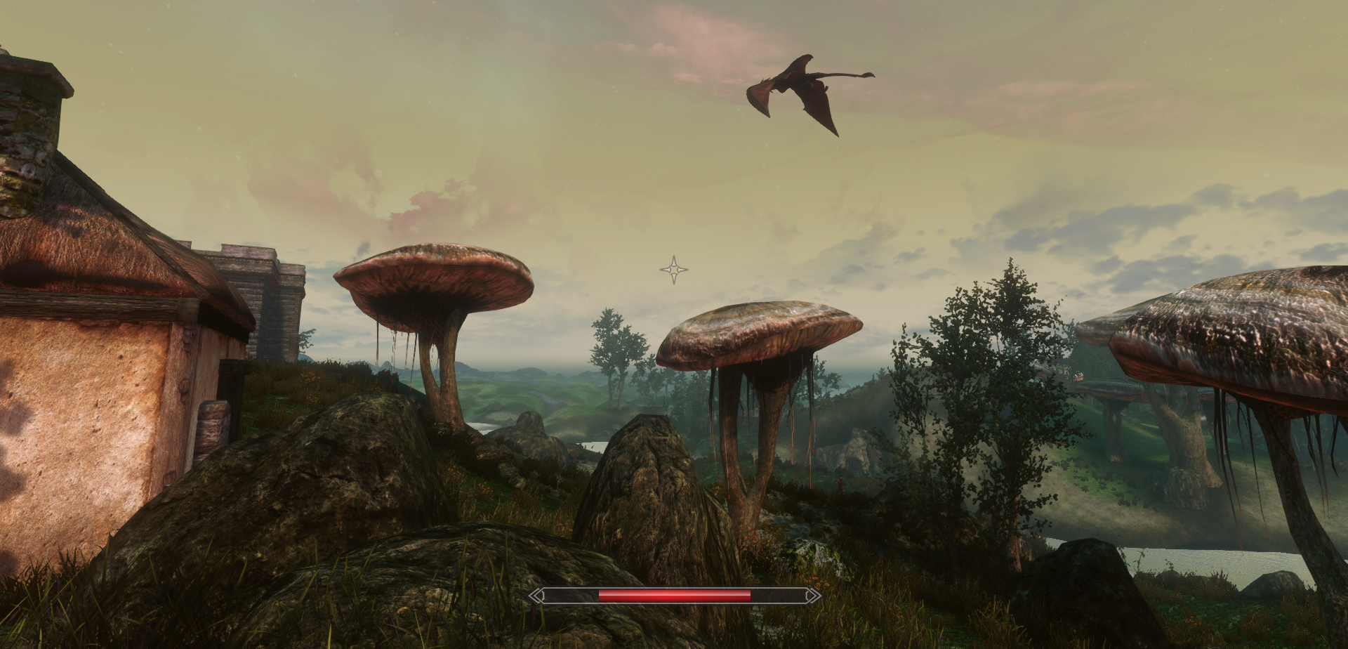 Photo of Skywind are peste 100 de actori
