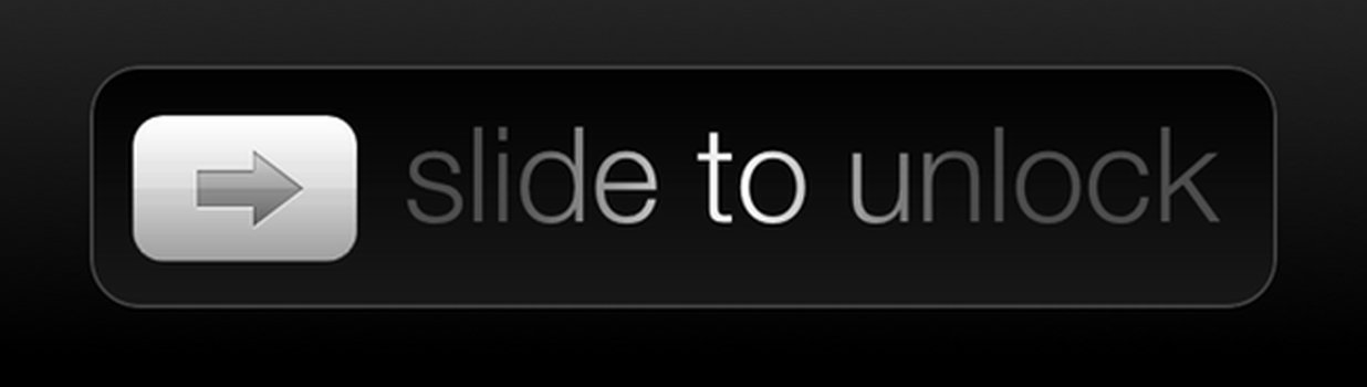 Photo of Apple pierde Slide to Unlock