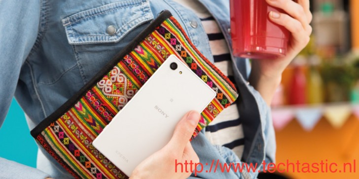 Photo of Sony Xperia Z5 Compact, aproape de lansare!