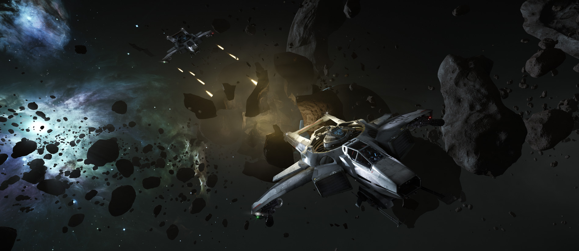 Photo of Squadron 42 se va separa de Star Citizen luna aceasta