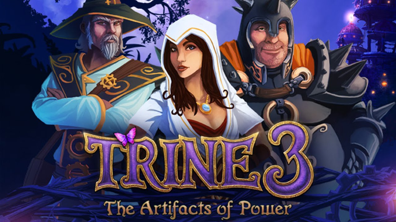 Photo of Trine 3: The Artifacts of Power iese din Early Access