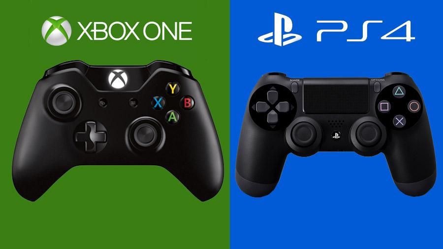 Photo of Xbox One a vandut mai multe unitati in octombrie decat PS4