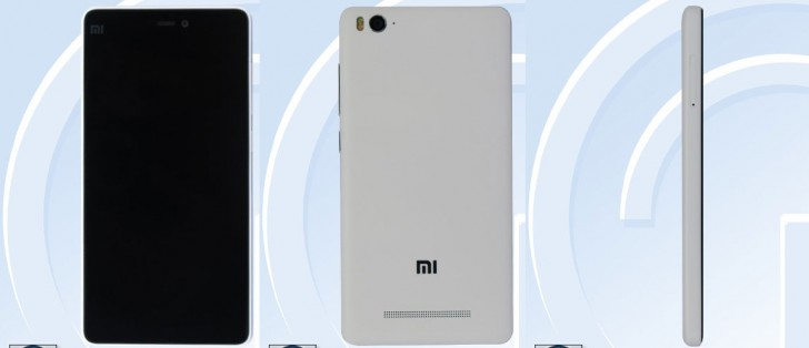 Photo of Xiaomi Mi 4c a aparut pe TENAA