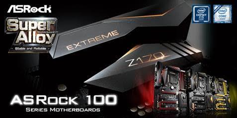 Photo of Placiile de baza ASRock Z170 au fost lansate oficial!