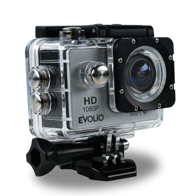 Photo of Evolio iSmart si iSmart Pro doua alternative la GoPro la pret… de Romania!