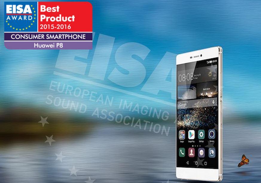 Photo of Au fost decernate premiile EISA – Huawei P8 este pe primul loc!