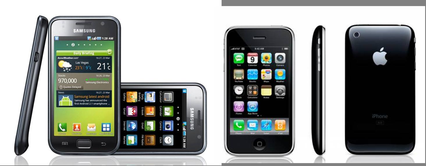Photo of Curtea federala respinge apelul Samsung impotriva Apple