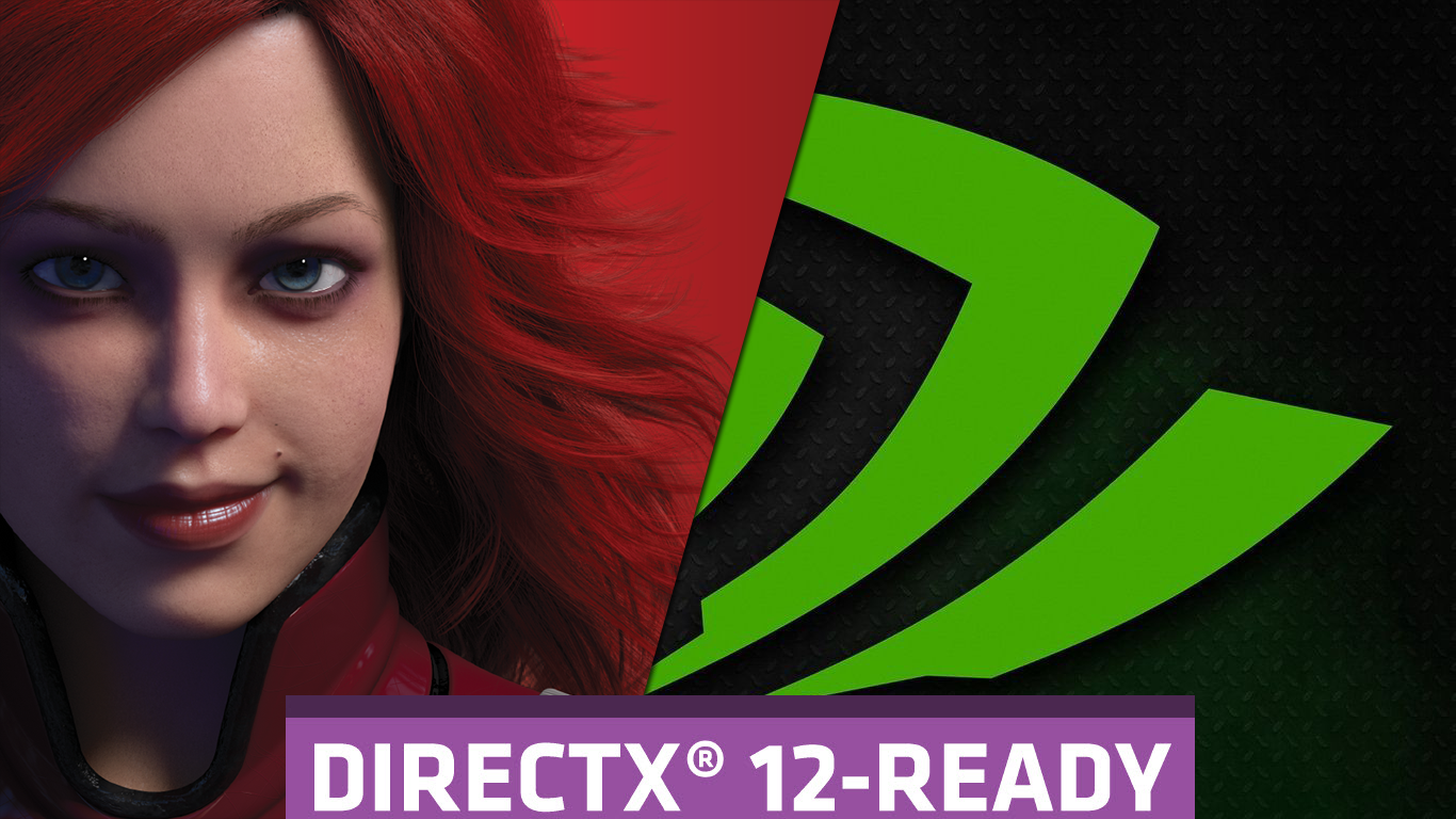 Photo of Shoots Fired – Nvidia nu are incredere in benchmark-urile DirectX 12