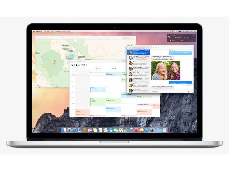 Photo of OS X Yosemite are o mica problema de securitate