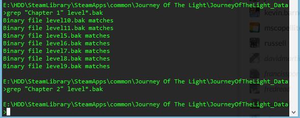 Journey Of The Light