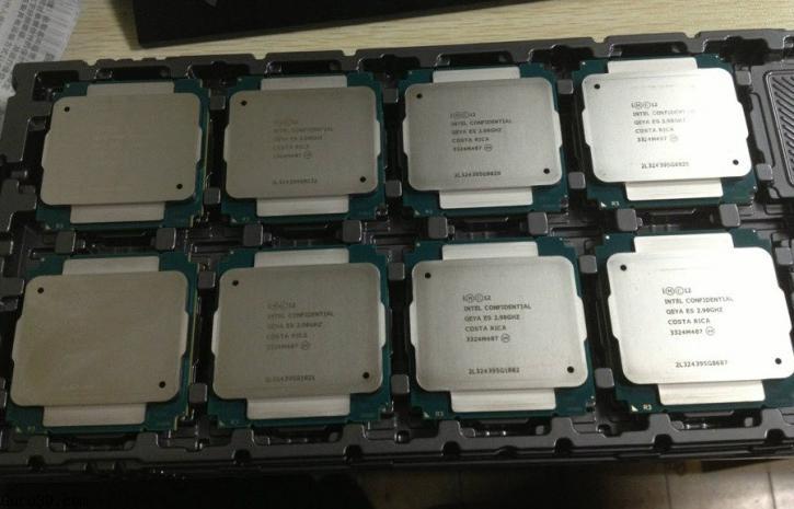 Photo of Procesoarele Xeon vin şi pe laptopuri!