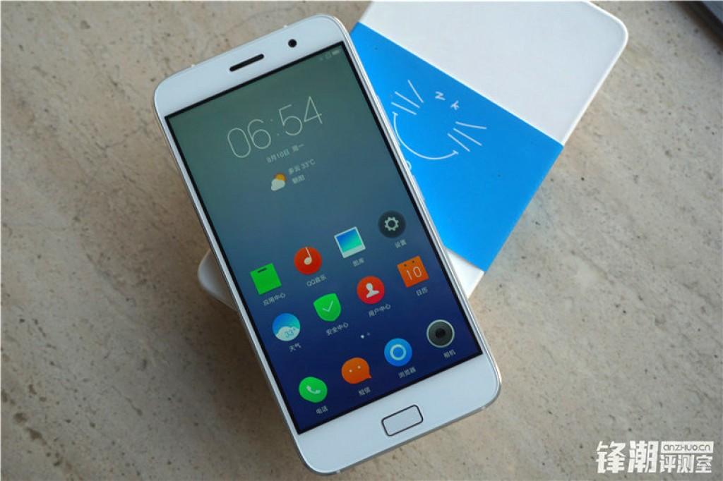 Photo of ZUK Z1, primul telefon al acestui nou brand sub umbrela Lenovo, este oficial… si ne place!