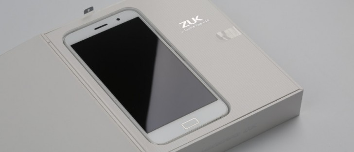 Photo of ZUK Z1 va fi disponibil la nivel global