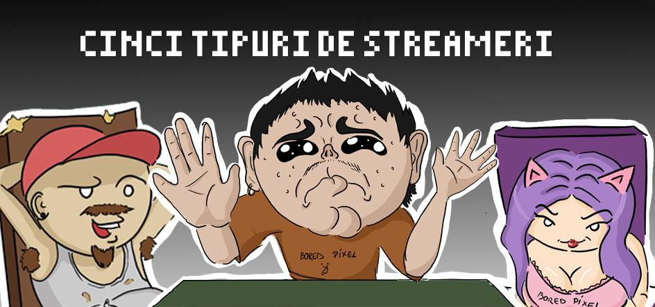 Top 5 tipuri de streameri