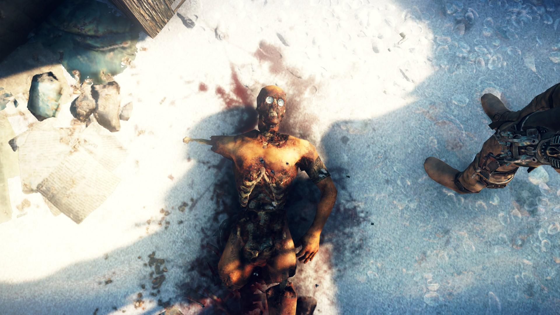Photo of Jocul Mad Max afirma ca Half Life 3 este mort de mult timp