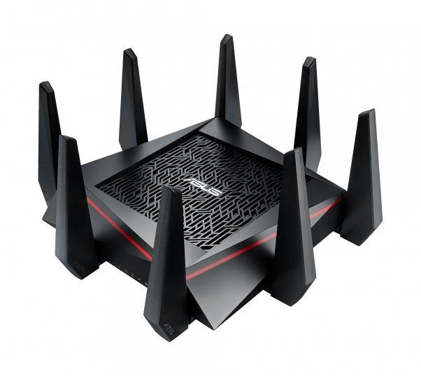 Photo of IFA 2015 –  RT-AC5300U un nou Router de la Asus