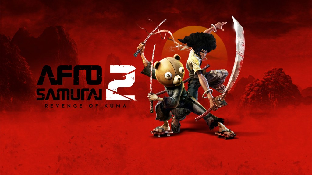 Photo of Afro Samurai 2 are un Dev  Diary Trailer