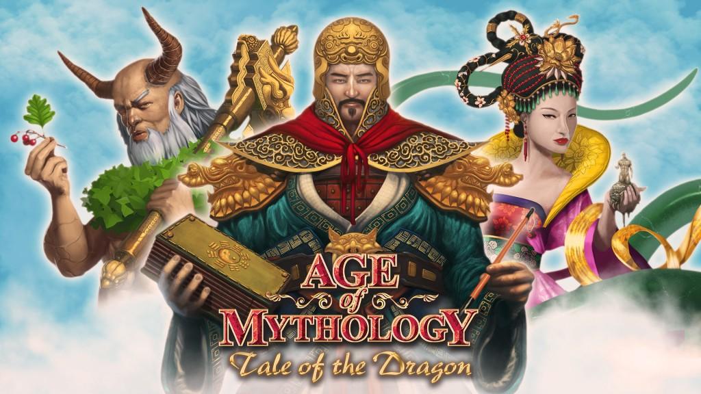 Photo of După 13 ani, Age of Mythology primește un expansion