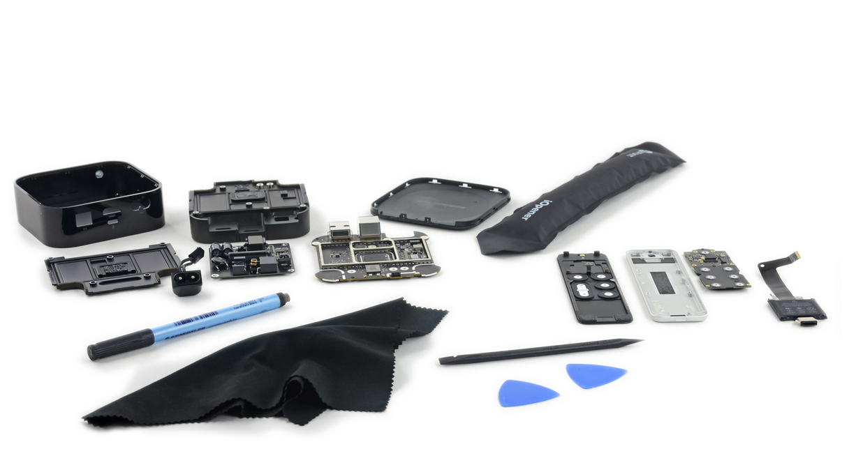 Photo of Apple sancționează iFixit